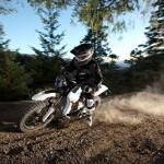 Zero DS Trail Riding