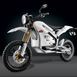 Zero DS Electric Dual Sport Motorcycle