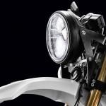 Rally Headlight On Zero DS