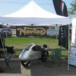 Norton Electra Electric Motorcycle At eGrandPrix