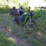 Brammo Enertia Off Road