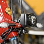 Ultra Motor A2B Excel Head Light