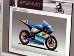 Brammo TTR render: What is next on Brammo's drawing board?
