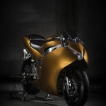 Ion Electric Sportbike