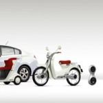 honda-2009-electric-vehicles