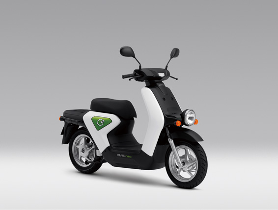 "New ""Stimulus Plan"" Tax Incentives For Buyers of Electric Scooters"