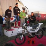 Zero MX Wins At Gironville In France