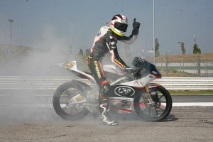 CRP Racing Motorcycles