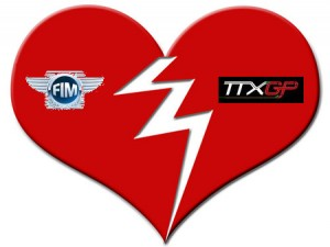 TTXGP FIM Series Breakup