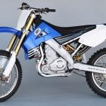 ATK 450 Enduro