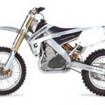 Cannondale X440 MX