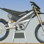 Electric Moto Blade XT