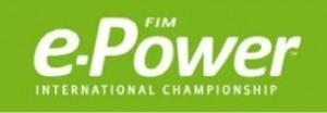 FIM e-Power Logo