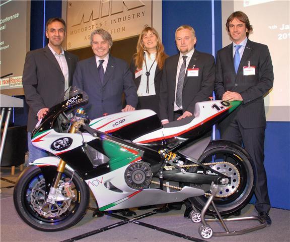 CRP Racing eCRP 1.0 Picture
