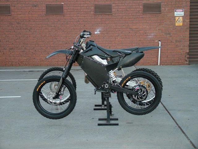 Electric Bicycle Versus Motorcycle Plugbike Com