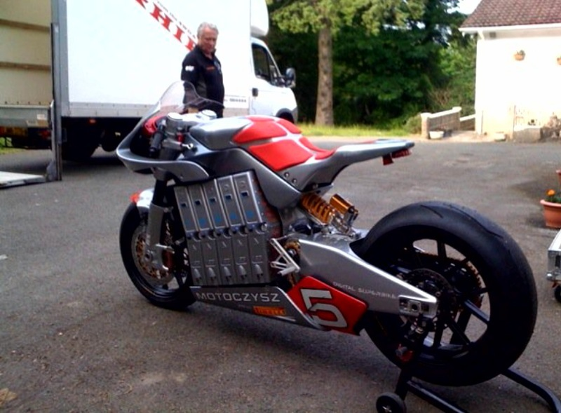 Fastest Electric Bike >> PlugBike.com | Electric Motorcycle News Blog - Part 8