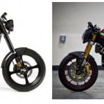 Brammo Enertia vs Brammo Empulse Rider Triangle