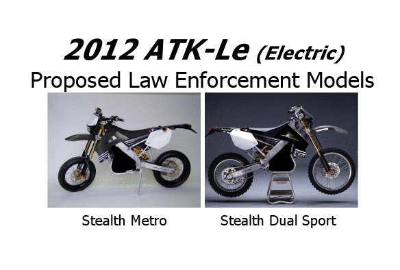 atk-le- electric motorcycles