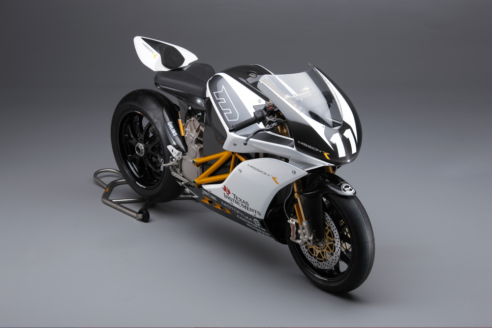 2011 Mission R Pics And Specs