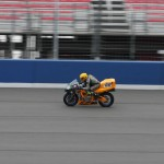 Chip at 154mph