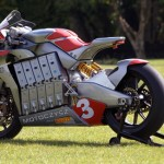 2010 MotoCzysz e1pc - Photo by Amadeus Photography via Popular Science