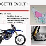 Sherco Evolt